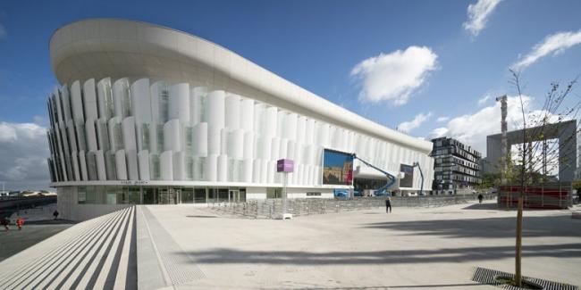 Арена 92 © Nicolas Borel