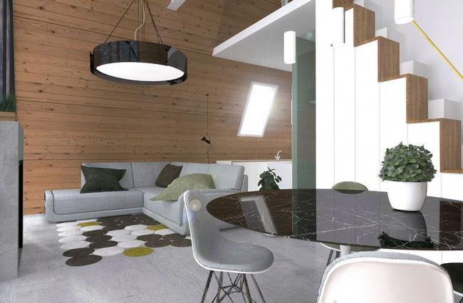 M.A.DI House. Фотография с сайта madihome.com