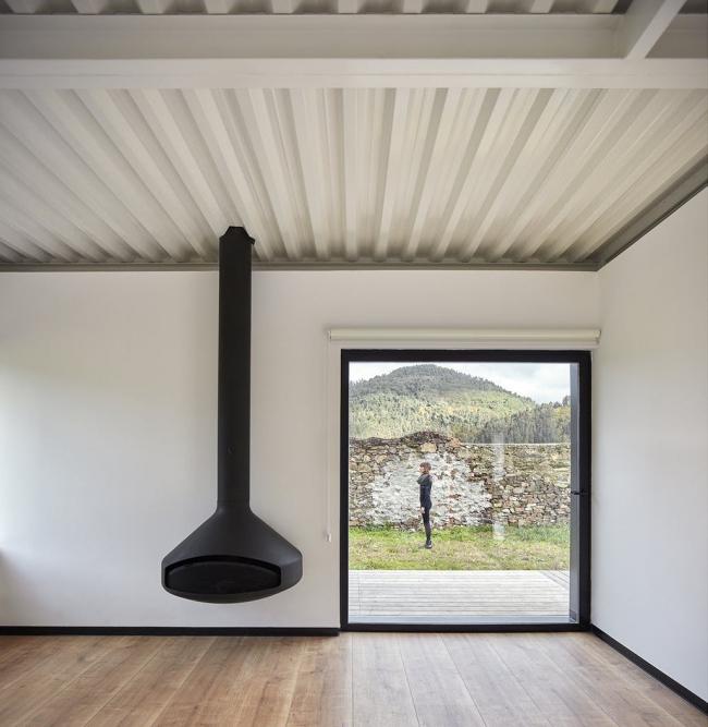 Casa Montaña. Фотография с сайта barchitects.eu
