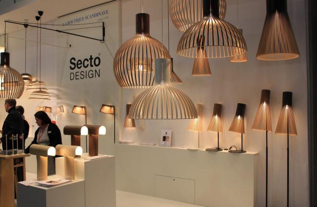 Secto Design. Фото © Артём Кожухарь