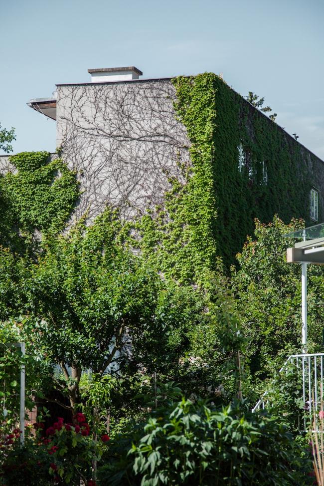 Парные блокированные дома №45–46, архитектор Жак Гроаг. Фото © Денис Есаков