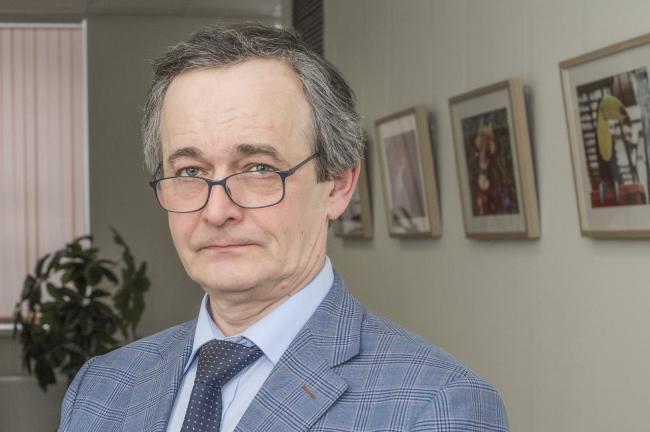 Сергей Семенов, доцент кафедры управления проектами и программами ИГСУ РАНХиГС
