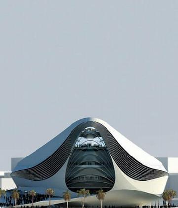 Музей современного искусства Ближнего Востока