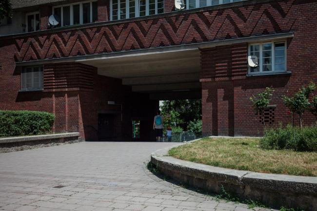 Рабенхоф. Фото © Денис Есаков
