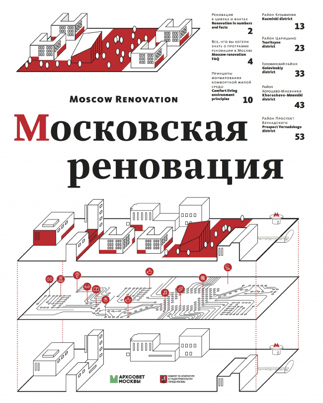 Проект Россия′ 86: реновация
