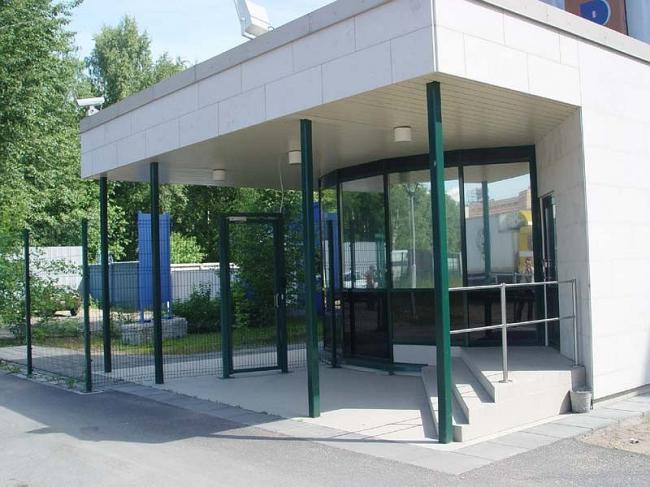 Фондохранилище государственного Эрмитажа