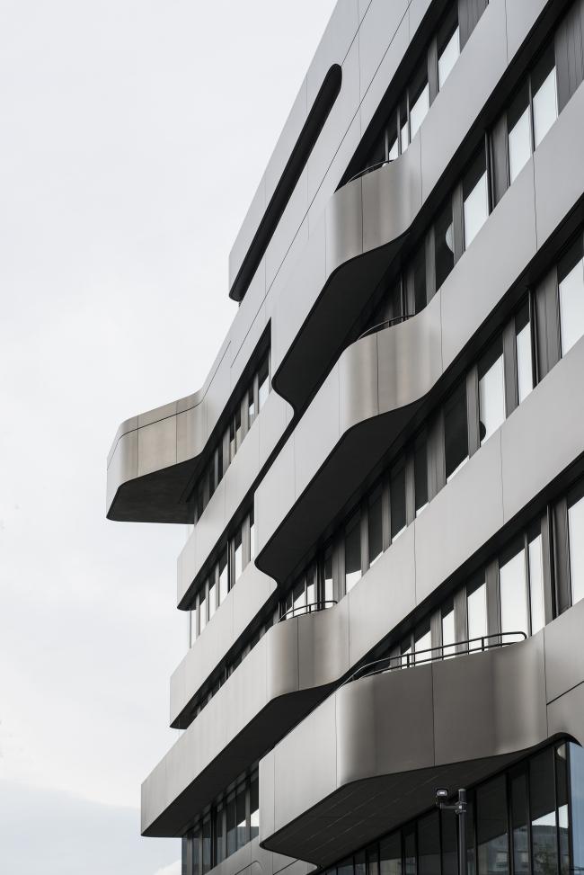 Университет FOM – Дюссельдорф © David Franck