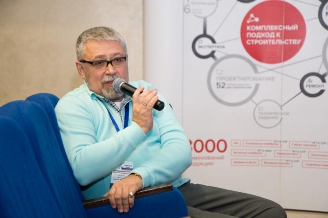 Алексей Веинский – генеральный директор и главный инженер компании «ЦинКо РУС»
