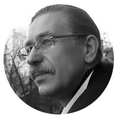 Valery Lukomsky, CityArch