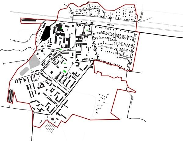 Концепция развития туристического бренда Дрезны. Башни и трубы © Архитектурное бюро Мегабудка