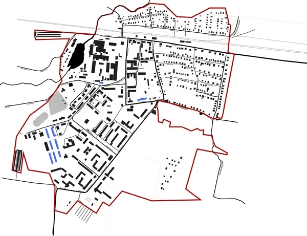 Концепция развития туристического бренда Дрезны. Конструктивизм © Архитектурное бюро Мегабудка