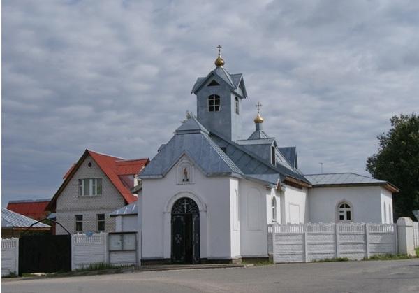 Концепция развития туристического бренда Дрезны. Религиозные объекты © Архитектурное бюро Мегабудка