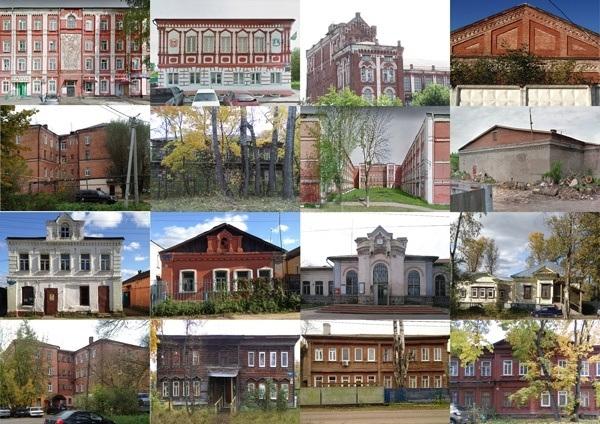 Концепция развития туристического бренда Дрезны. Фотографии исторической постройки © Архитектурное бюро Мегабудка