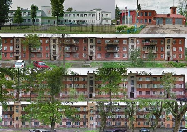 Концепция развития туристического бренда Дрезны. Фотографии констуктивизм © Архитектурное бюро Мегабудка
