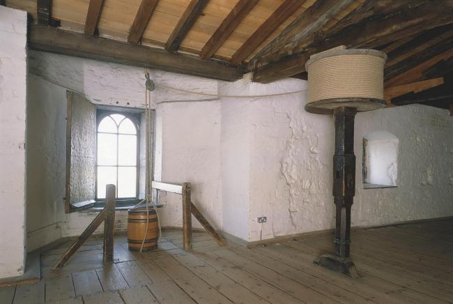 Форт Апнор на морском берегу в графстве Кент. 1559, 1599–1601. Фото © English Heritage, предоставлено Little Greene