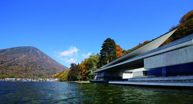 «Дом на воде». Фото: Harunori Noda © Nikken Sekkei
