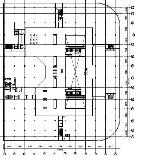 Торгово-развлекательный центр «Пятая авеню» © ABD architects