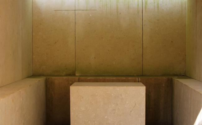 Эдуардо Соуто де Моура No, it′s not... / Нет, это не... Фотография: Юлия Тарабарина, Архи.ру