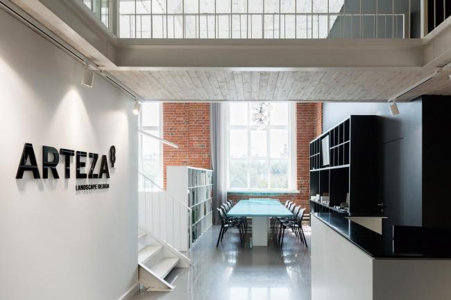 Arteza / Архитектурное бюро ARCH.FUNK