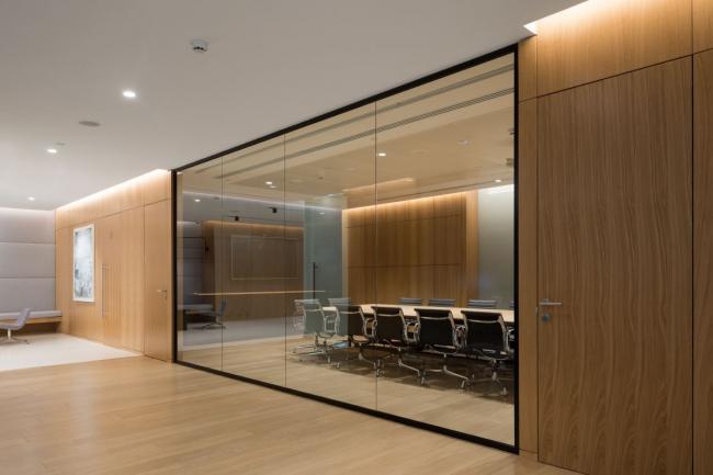 Финансовая группа Будущее / Архитектурное бюро FRONTARCHITECTURE