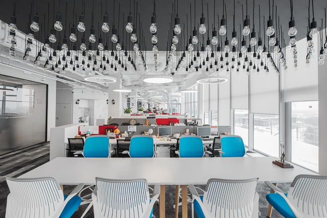 HUAWEI / Архитектурное бюро ABD architects