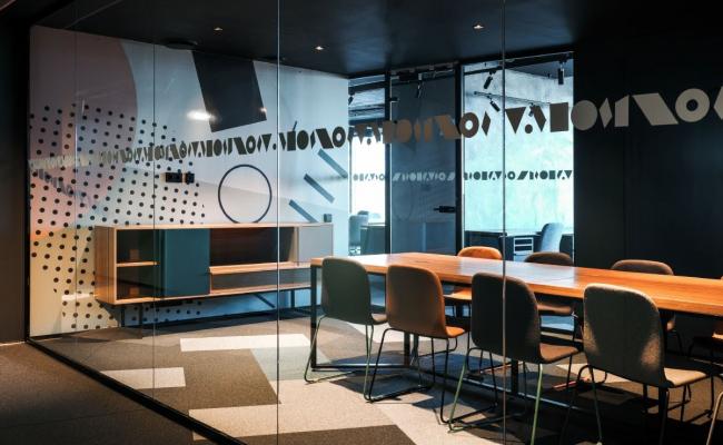 Workki Федерация / Архитектурное бюро DA