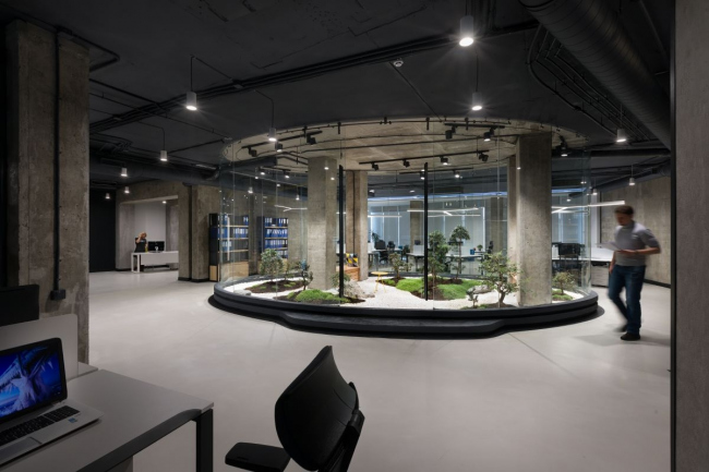 Группа компаний GT / Архитектурное бюро AVG