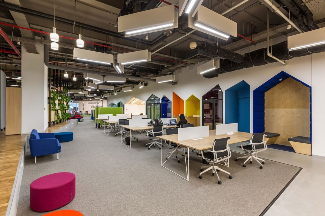 Smart.Point / Monarch Eurasia