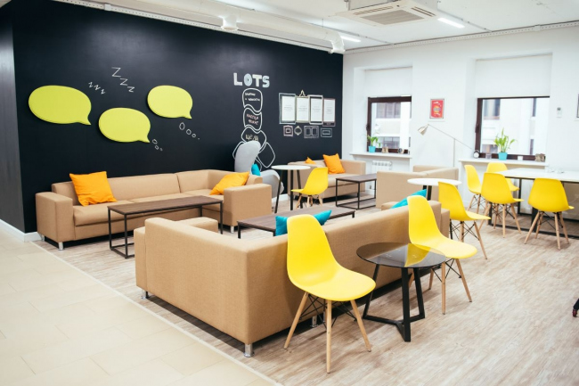 GrowUp / Архитектурное бюро Agile Architect;