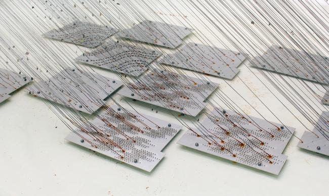 Павильон Польши на биеннале архитектуры в Венеции. Фотография: Ю.Тарабарина, Архи.ру