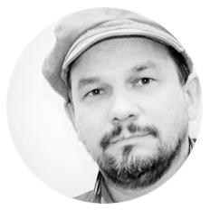 Владимир Кузьмин / Проектная группа «Поле-Дизайн»