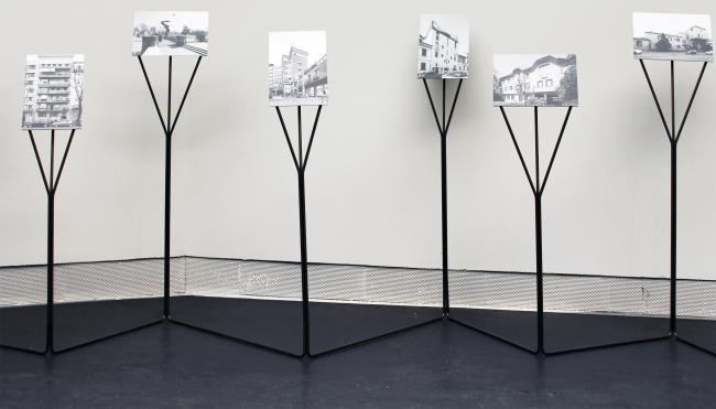 Cino Zucchi, pavilion of the Biennale. Photo: J. Tarabarina, archi.ru