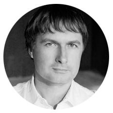 Антон Надточий / ATRIUM