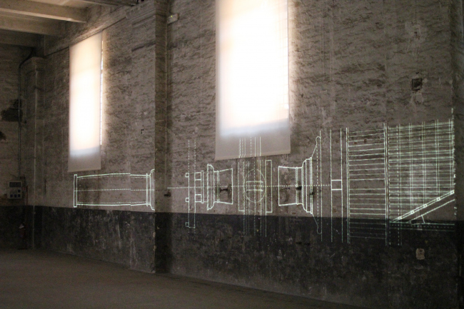 Curator′s exhibition, Arsenale. Photo: J. Tarabarina, archi.ru