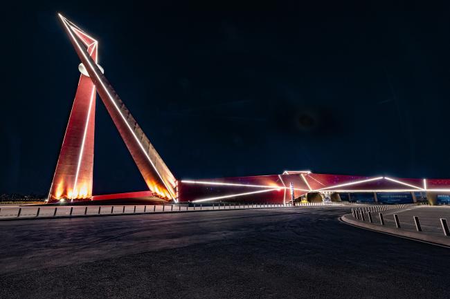 Мост Сифэн. Фото: PT Landscape