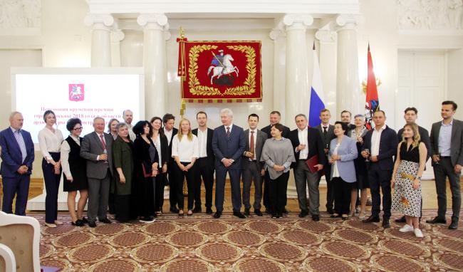 Фотография: Архи.ру
