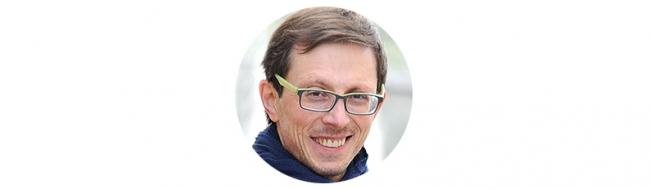 Андрей Асадов, руководитель Архитектурного бюро Асадова
