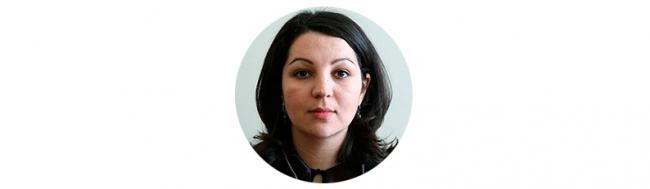 Дина Дридзе, креативный директор, главный архитектор проектного бюро «БРТ РУС»