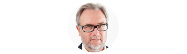 Олег Шапиро, партнерархитектурного бюро Wowhaus