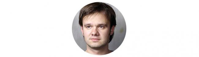 Петр Кудрявцев, руководитель бюро Citymakers