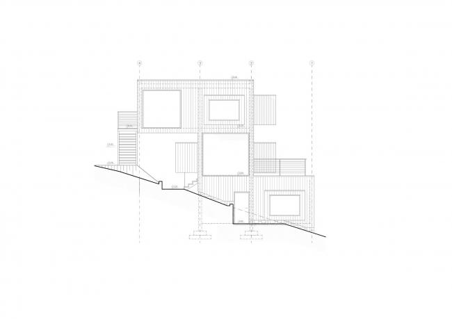 Апарт-отель Szuflandia © Brand'ys Design & Modern House
