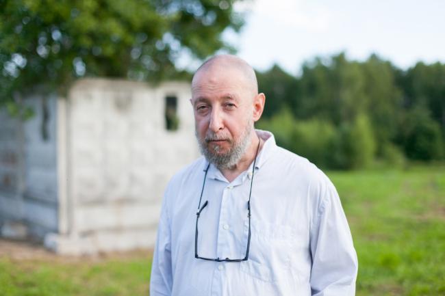Александр Бродский. Фотография предоставлена пресс-службой «Архстояния»