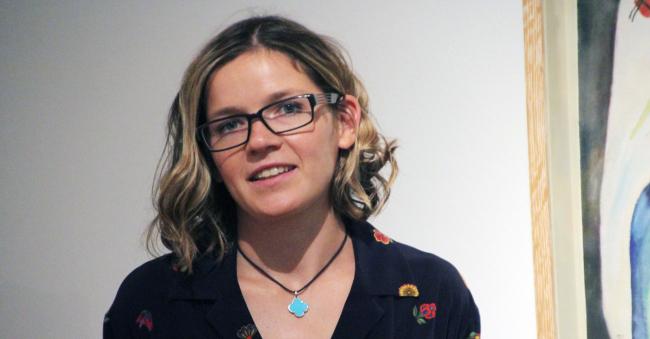 Татьяна Мрдуляш, заместитель генерального директора ГТГ по развитию. Фотография Архи.ру