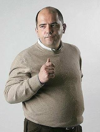 Григорий Резвин. Фото: КоммерсантЪ