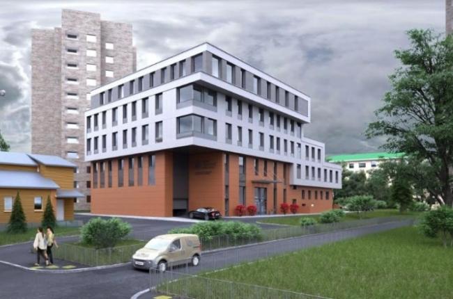 Центр медицинской реабилитации и спортивной медицины