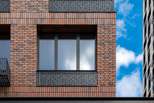 PerovSky housing complex © ADM
