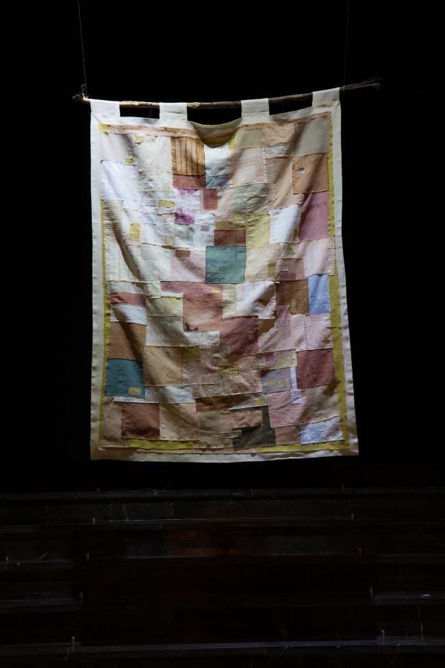 Работы Светы Хачатрян. Фото предоставлено Nerka Design Project