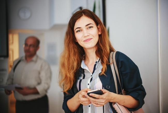 Наталья Каспер, доцент кафедры архитектуры ГУЗ. Фотография из личного архива