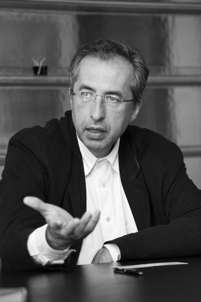 Сергей Чобан. Фотография © Кристо Либуда