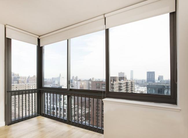 """Апартаменты на Columbus Square, Нью-Йорк, США со встроенной системой """"Реалит» RPI 23. Автор: Dean McCoy"""